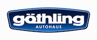 Logo des Göthling Autohauses
